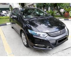 HONDA INSIGHT 2011年 54310Km